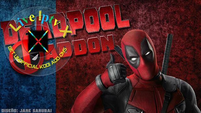Deadpool Addon