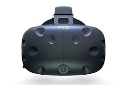 HTC Y VALVE - VIVE