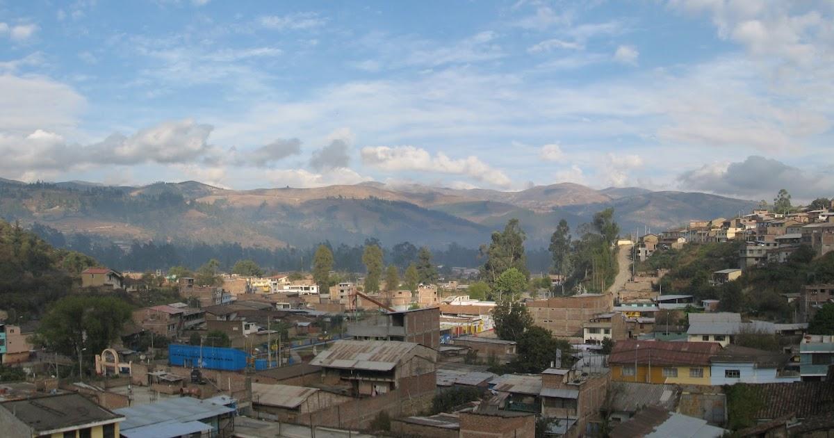 La mirada del Inca: Andahuaylas: ciudad mágica