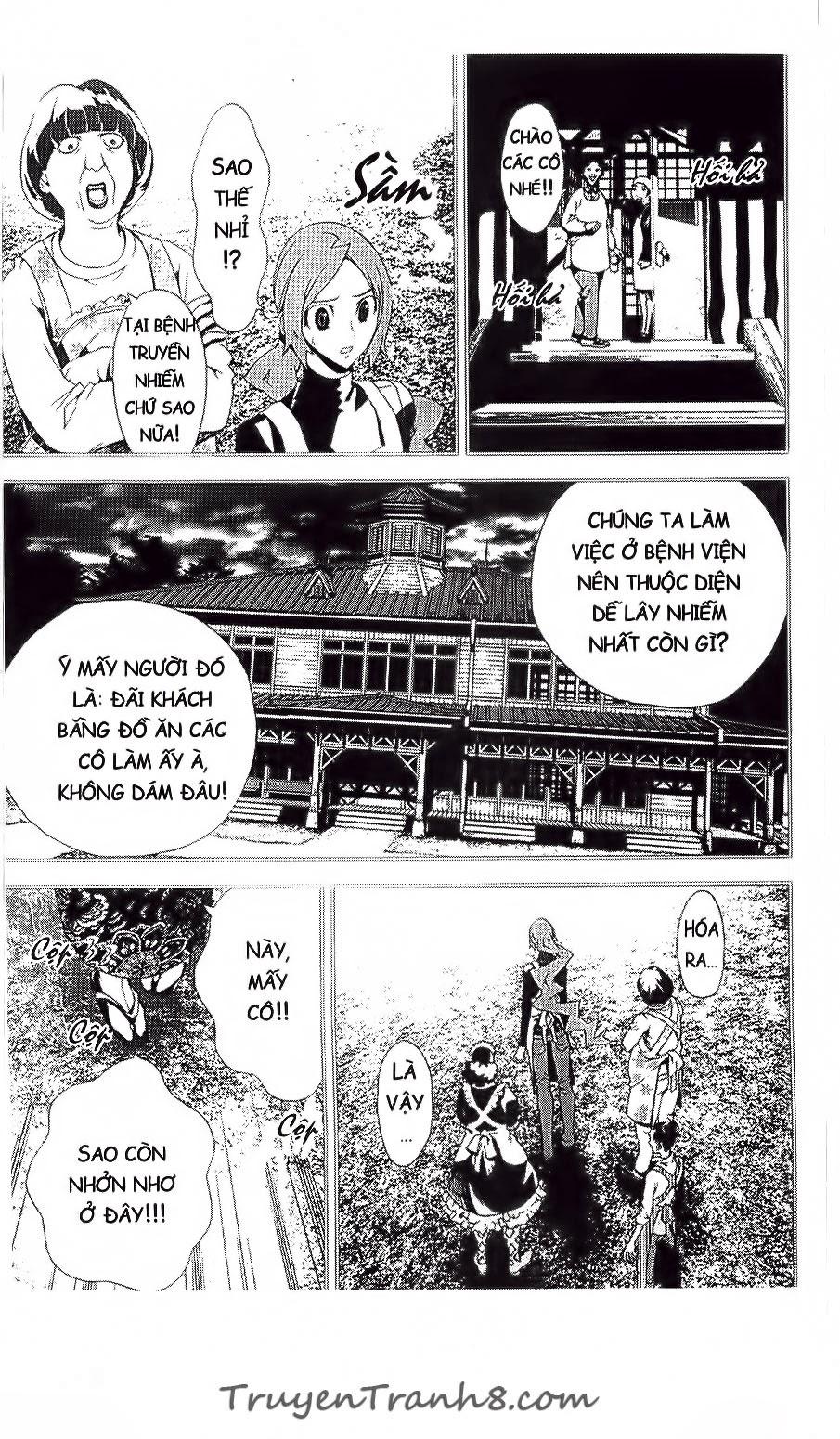 Shiki chapter 27 trang 9