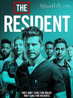 Segunda temporada de The Resident