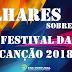 """[Olhares sobre o Festival da Canção 2018] """"All Over Again"""" e """"Canção do Fim"""""""
