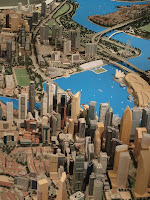Urban Development Authority-Marina Bay model