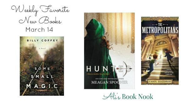 Favorite new books for all ages