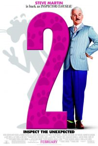 Film The Pink Panther 2 (2009) Subtitle Indonesia