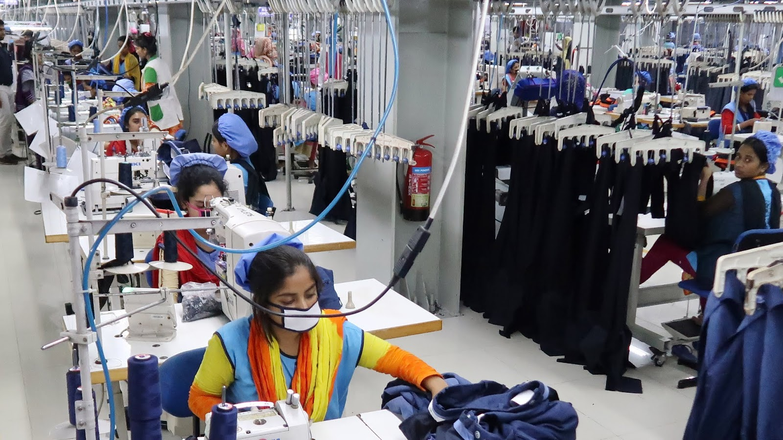 bp garments limited jeans garment factory