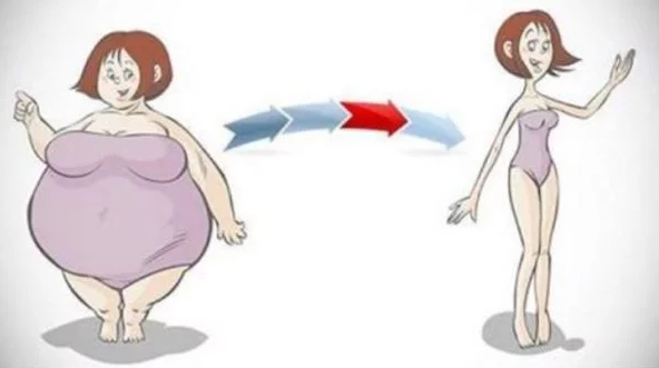 Here Are The 4 Steps To Activate Hormones That Burn Fat!