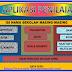 Contoh Format Raport TK/PAUD Kurikulum 2013 Tahun Ajar 2018/2019