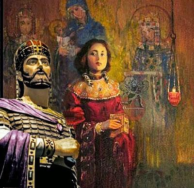 Άννα Παλαιολογίνα Νοταρά: Η αρραβωνιαστικιά του αυτοκράτορα