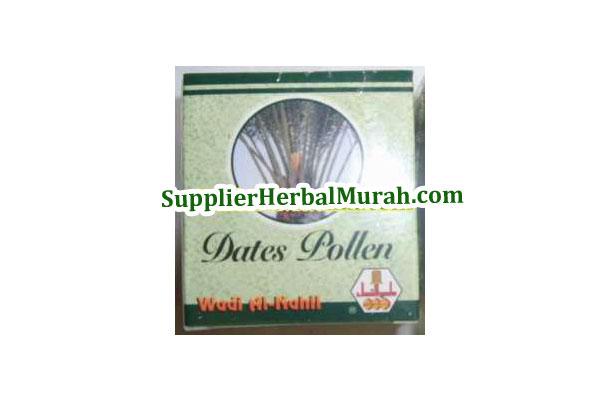 Serbuk Kurma Untuk Kesuburan Wadi Al-Nahil (Premium)
