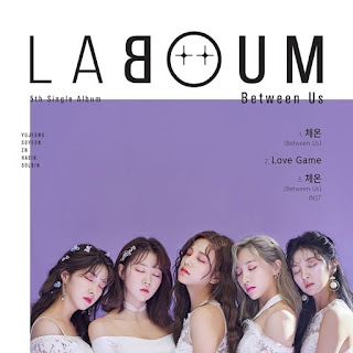 Laboum - Between Us Albümü