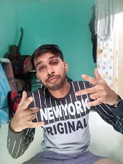 sachin bhasare