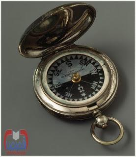 اختراعات | قصة اختراع البوصلة .. دليل المسافرين قديماً