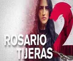 capítulo 30 - telenovela - rosario tijeras 2  - azteca7