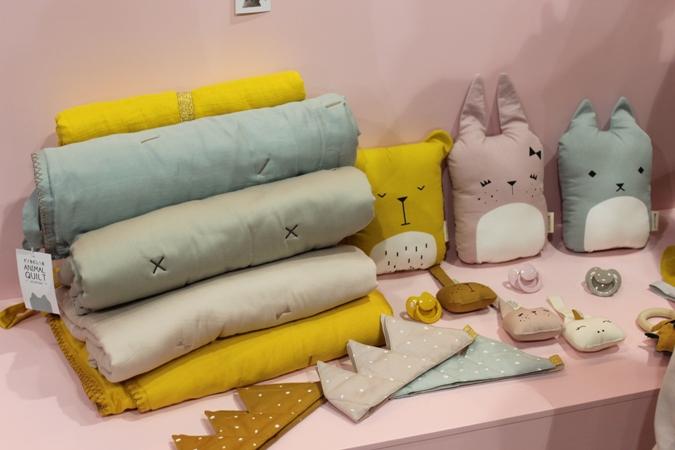 textiles Fabelab tutete
