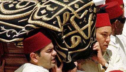 Noble y Real: La monarquía marroquí