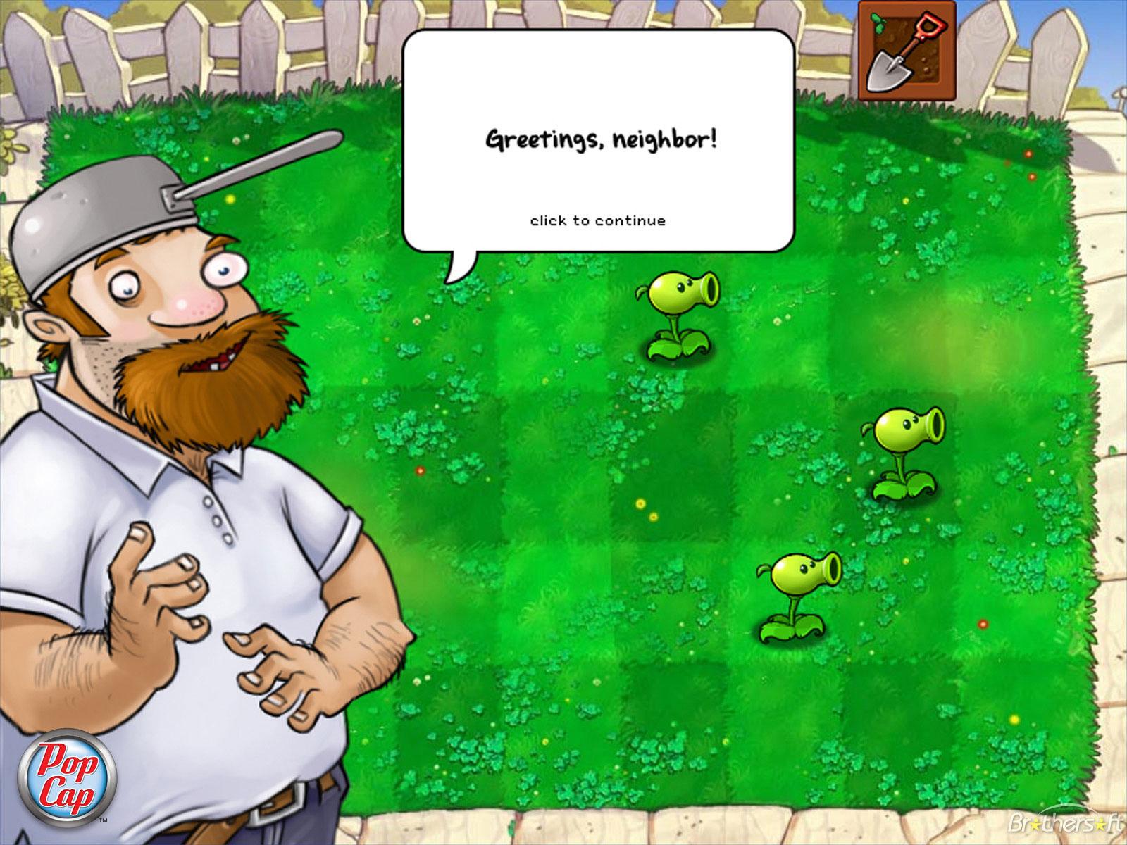 Plants Vs Zombies Kostenlos Download