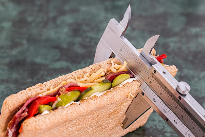 Cara Mengurangi Asupan Kalori Menggunakan Metode yang Sehat