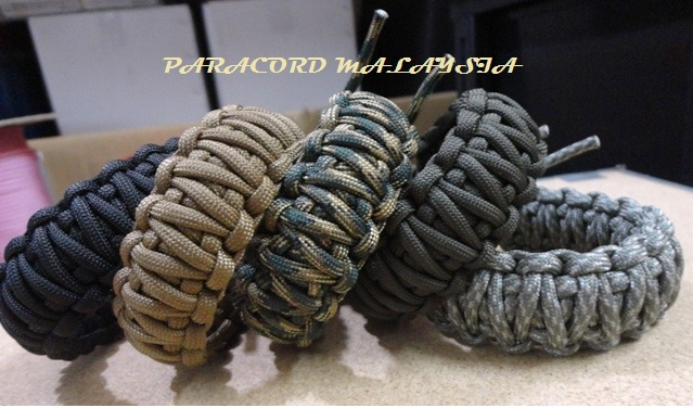 Paracord Malaysia Registered Under My Paracord As0355075