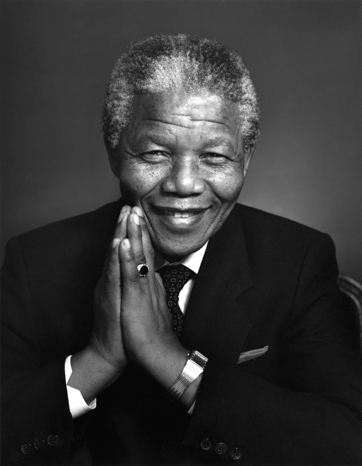 TRUYỀN CẢM HỨNG$quote=Nelson Mandela