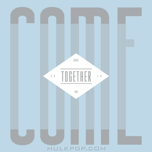 CNBLUE – CNBLUE COME TOGETHER TOUR DVD (ITUNES PLUS AAC M4A)