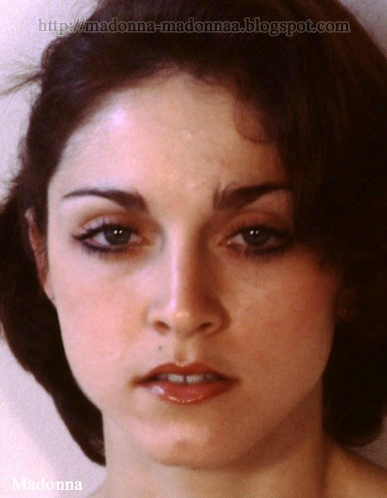 Madonna Face Colored Photos - Madonna