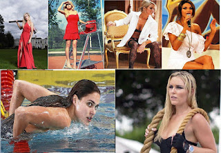 Most Hot & Beautiful Athletes at Olympics Game,hot women in rio olympics 2016,2016 atheletes,beautiful player,hot girls in olympics,beautiful girls in olympics,football,tennis,Beautiful Women Athletes in Olympics Games,nice girls,beautiful women,all time beaitful olympic player,most hot,sexy girls in olympics games,nice,attractive women in sport,women sports,ladies,all beatiful girls,most attractive,best girls,Olympics 2016,brazil Beautiful Women Athletes in Olympics Games  Click here for more detail..    Michelle Jenneke (athletics) Australia   Maria Sharapova (Tennis) Russia   Anastasia Ashley (Surfer)  USA  Laura Trott (cycling) UK   Sania Mirza (tennis) India   Lauren Sesselman (football) Canada   Elena Delle Donne (basketball) US   Kassidy Cook (diving) USA   Caroline Wozniacki (tennis) Danish   Melanie Adams (athletics) Australia   Eugenie Bouchard (tennis) Canada   Maria Kirilenko (tennis) Russia   Kelsey Robinson (volleyball) U.S.   Alison Stokke (athletics) U.S.   Alex Morgan (football) U.S   Sophie Horn (golf) UK   Hope Solo (football) U.S   Ana Ivanovic (tennis) Serbia   Antonija Sandrić (basketball) Croatia   Paige Spiranac (golf) U.S   Leryn Franco (athletics) Paraguay   Amber Hill (shooting) UK   Natasha Hastings (Athletics) US   Zsuzsanna Jakabos (swimming) Hungary   Ellen Hoog (hockey) Netherlands