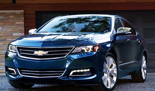 novo carro lan amentos pre o chevrolet impala 2019 lan amentos e novidades carros novos. Black Bedroom Furniture Sets. Home Design Ideas