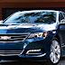 Novo carro lançamentos Preço Chevrolet Impala 2019