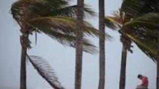 Hurricane Irma Public Advisory