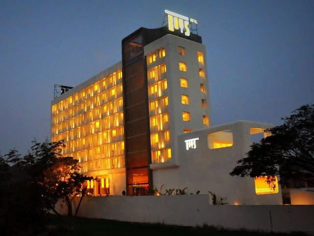 Budget Hotel in Cochin