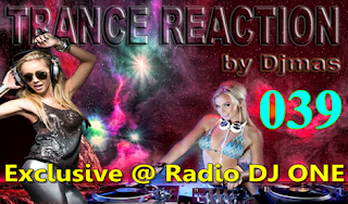 Spring in trance with DJ Mas to the best radio online!