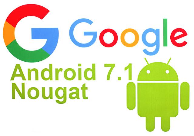 20 Fitur Menarik Versi Os Android Nougat 7.1 Update !!