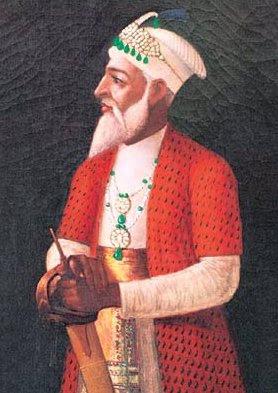 The Rich Nizam Of Hyderabad