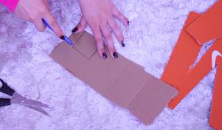 Letra 3D-DIY