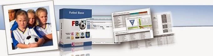 Futbol Base 2014-2015