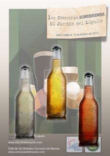 El Jardin Del Lupulo Of El Jard N Del L Pulo El Blog De Cerveza Cervezas