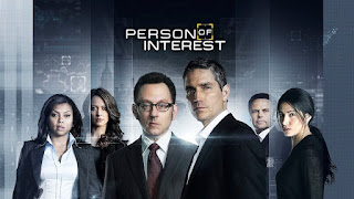 Person of Interest - Team Machine