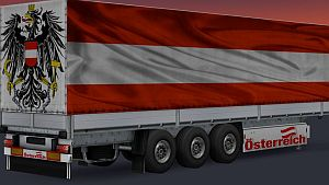 Countries Of The World pack trailers