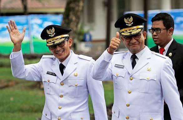 Rencana Mulia Gubernur Anies Gelar Zikir di Lapangan Monas Dikritik dan Dinyinyirin para Ahoker