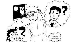 Pengertian Shalat Istikharah Menurut Bahasa dan Istilah