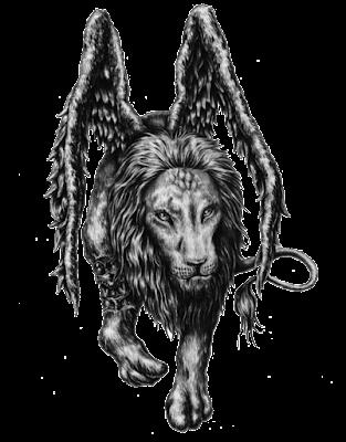 vapula, naphula, daemon, goetia, ocultismo, demonologia