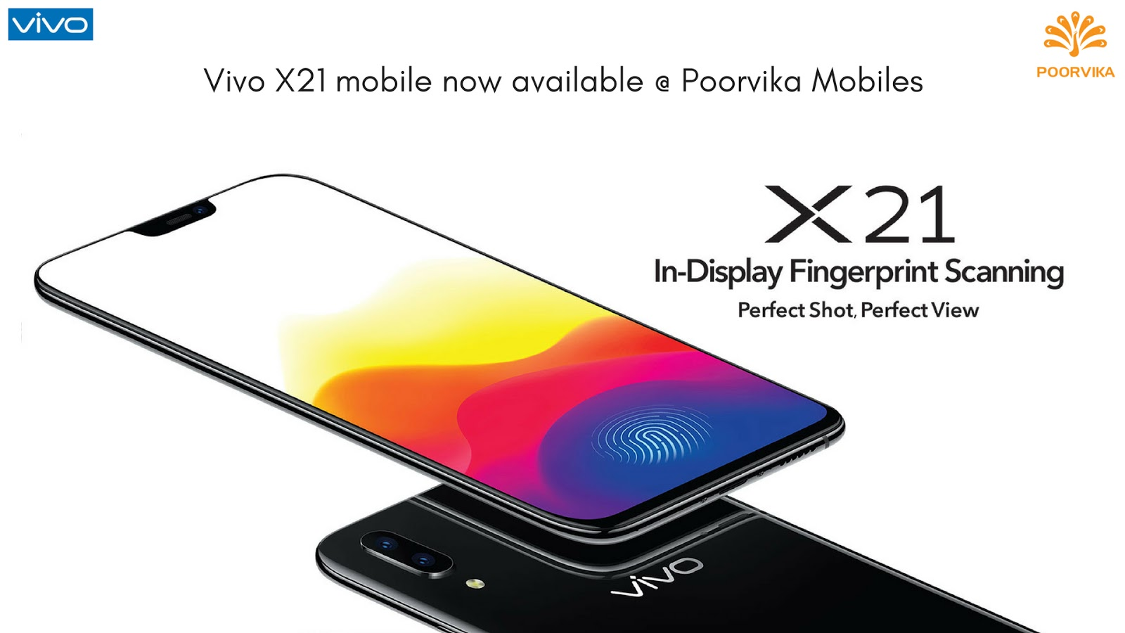 2018 Onlinemobileshopping Vivo Y21 16gb Grey Free Gift Mobiles Proudly Presents X21 The Mobile Is Made With Worlds First In Display Fingerprint Scanning Option Its A New Invention
