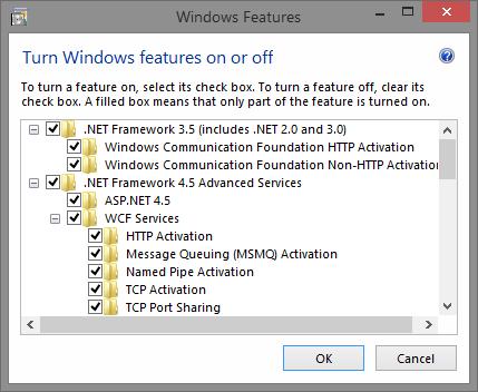 Cara Mengatasi Masalah Install Net Framework Di Windows 8/10