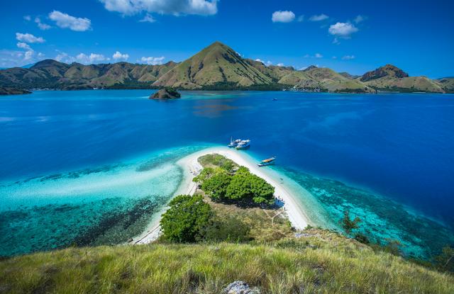 Labuan Bajo Nusa Tenggara Timur Tempat Wisata Terbaik 2016
