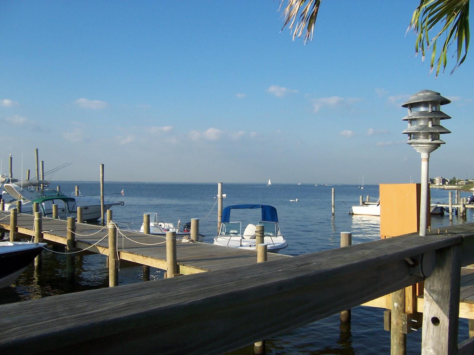 Fire Island Restaurants Bars Fun Summer