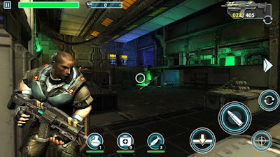 Strike Back: Elite Force - FPS 1.3 APK + Data (OBB) For Android