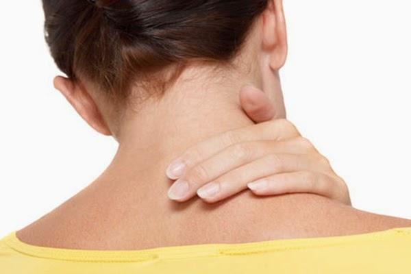 Dolor de Cuello y Su Significado Emocional