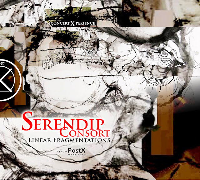 Hier is het Serendip Consort