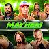WWE Mayhem apk with data highly compressed